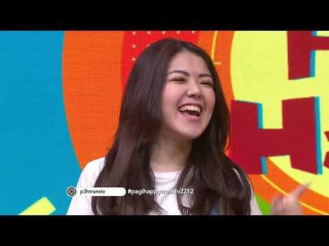 PAGI PAGI PASTI HAPPY - Kisah Kasihnya Tina Toon (22/12/17) Part 2