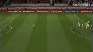 FIFA 20 The Worst Penalty Shootout You'll Ever See