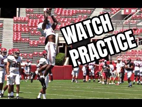 Alabama Crimson Tide Football: Watch Tua Tagovailoa, Mac Jones, Jerry Jeudy, Henry Ruggs Practice