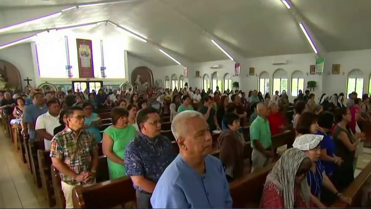 Guam's Chamorro People Carry on, Despite Escalation of U.S.-North Korea Tensions
