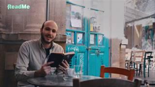README: Ο Κώστας Σιλβέστρος διαβάζει Brecht