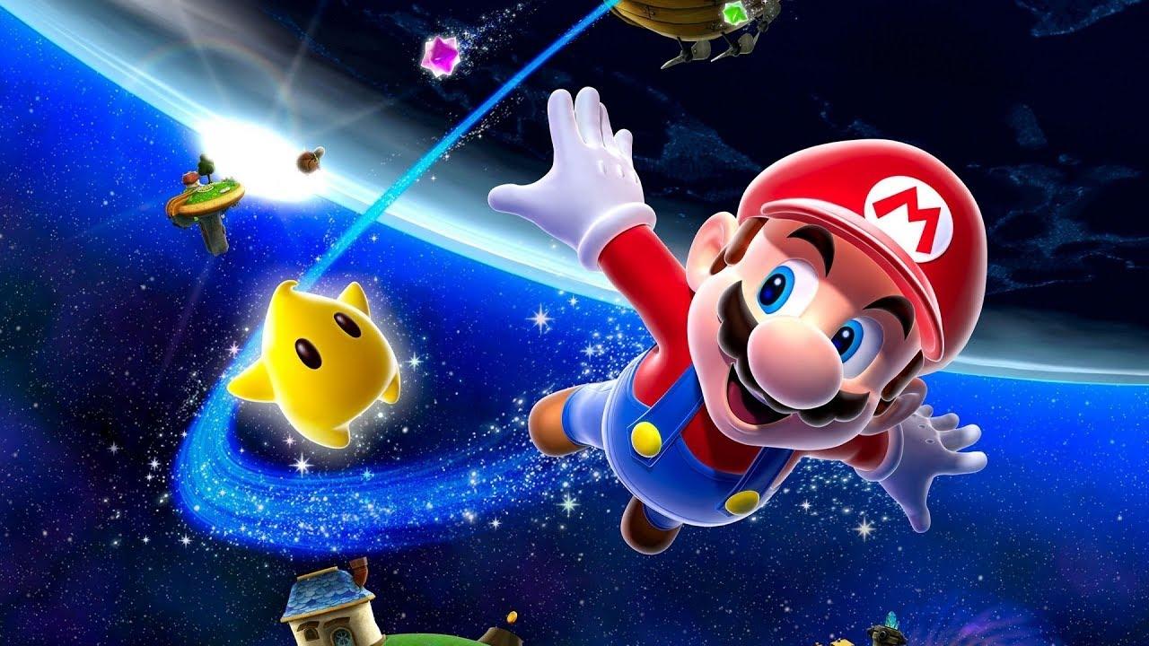 Download Super Mario Soundtrack Compilation