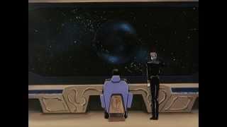銀河英雄伝説 第33話 要塞対要塞 ノンクレジットED