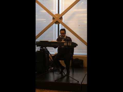 Astagfirullah Salim-Sulaiman Live Cover - by Raheem Dilgir