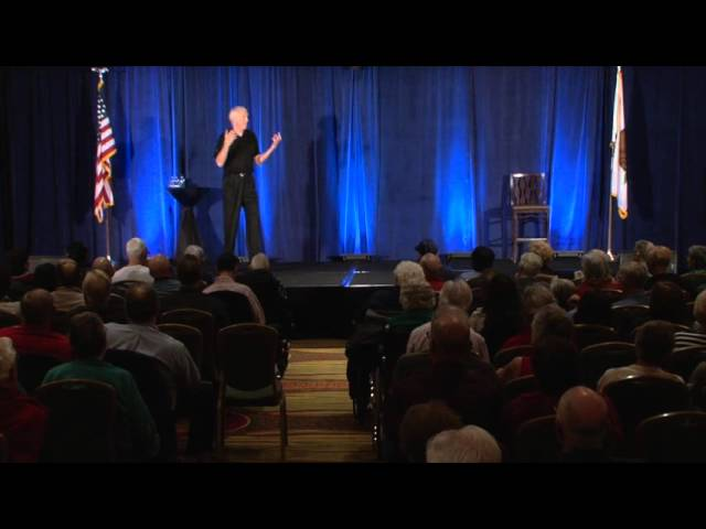 BILL WALTON: Improbable Transition - The Power of Persistence