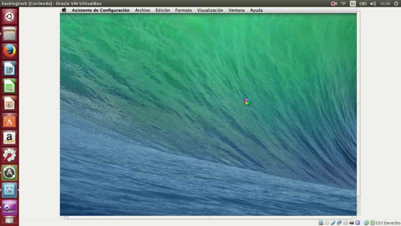 """4 thoughts on """"How to install MacOS Sierra guest on VirtualBox on Ubuntu host"""""""