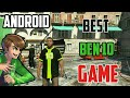 Best Ben 10 game in Android | how to download
