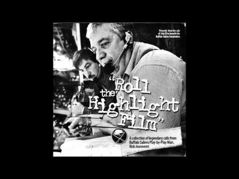 Legendary calls from Rick Jeanneret