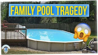 Family All Meet the Same Tragic Fate in Swimming Pool (ft. Mike Tornabene)