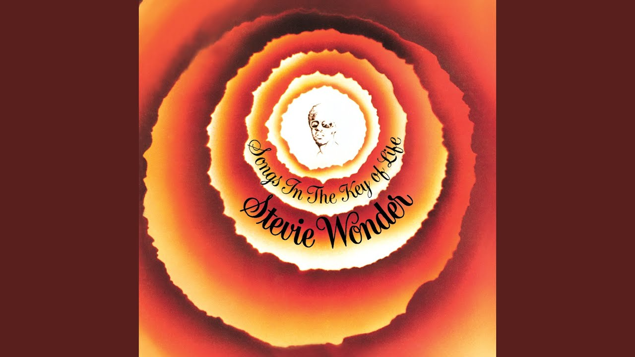 Love's In Need Of Love Today | Stevie Wonder
