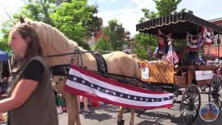 Flagstaff pulled out the red, white and blue to celebrate Independence Day at the annual 4th of July Parade.