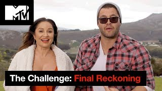 'Team Intros: The Cast Explain Their Vendetta' 😡 | The Challenge: Final Reckoning | MTV