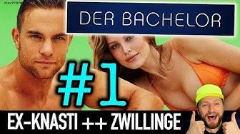 Bachelor 2020: Sebastian & ALLE FAME-Kandidatinnen #1