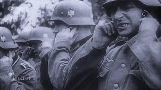 Wissen über den Zweiten Weltkrieg - Wissenswerte  über die Alte zeit Doku 720p