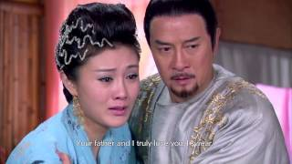 The Demi-Gods and Semi-Devils episode22 English SubtitlesHDFULL