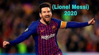(Lionel Messi) eypio-naim- 2020 Resimi