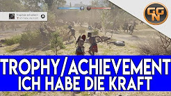 Assassins Creed Odyssey Trophy Guides