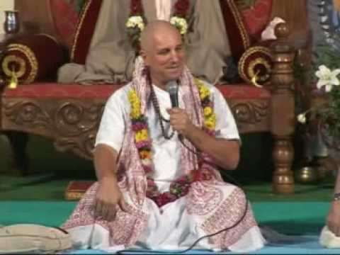 Дина-бандху Прабху вспоминает Джаянанду Прабху (1 часть)