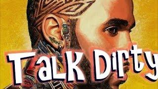 Jason Derulo feat. 2 Chainz - Talk Dirty KARAOKE - INSTRUMENTAL by DUDELSTUDIO