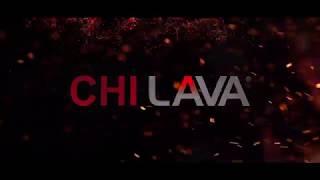 "CHI Lava 1"" Volcanic Lava Ceramic Hairstyling Iron - NEW Innovation"