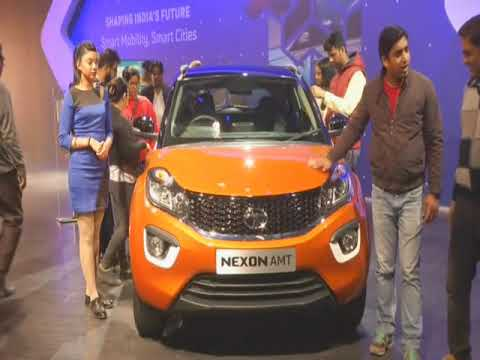 Leading Japanese automaker Honda unveils new motorbike in India