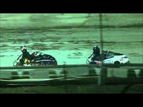 NYDKS Race #6 Limerock Pro Clone Lite Feature