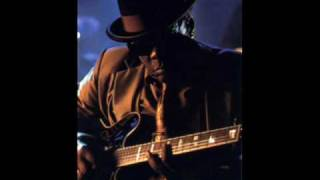 John Lee Hooker / Birmingham Blues
