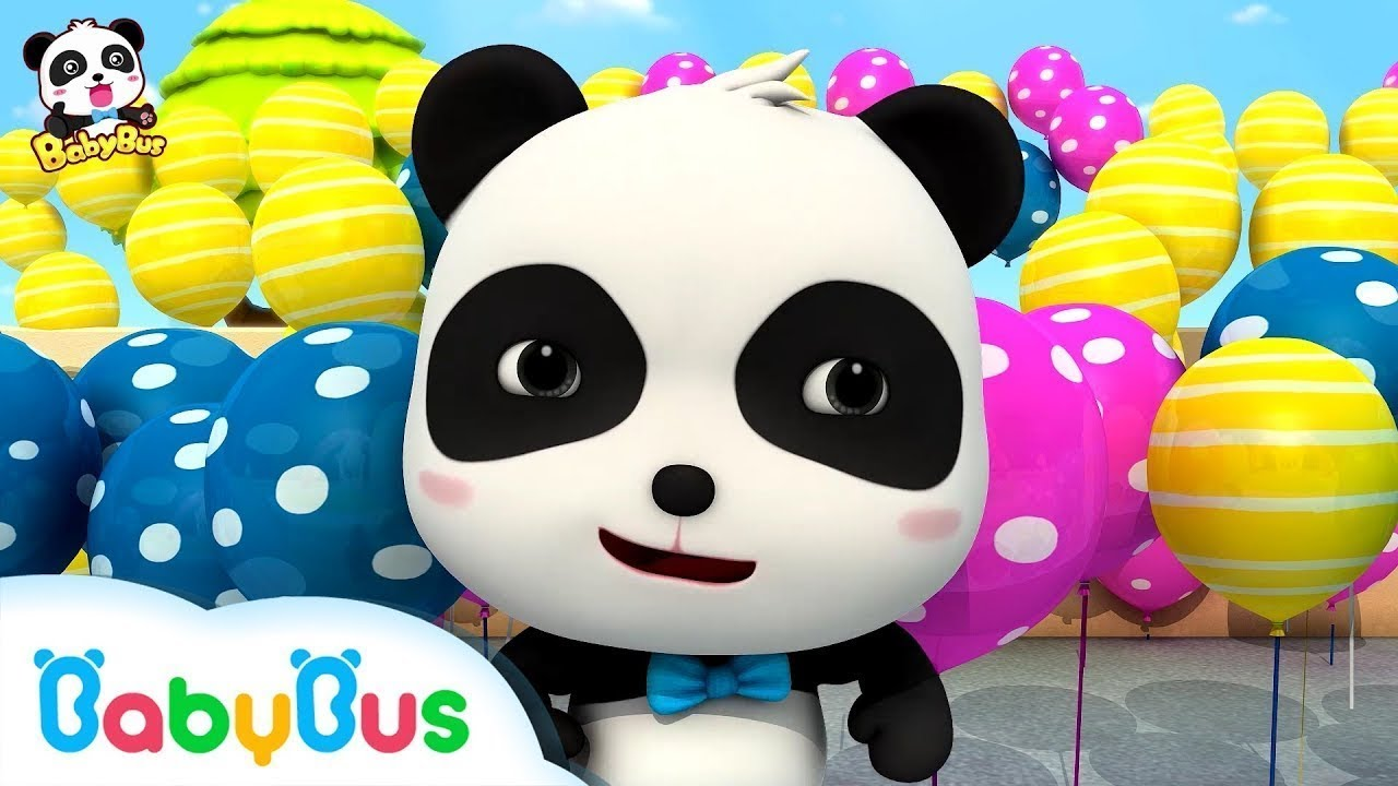 Baby Panda Cooking Competition | Baby Chef, Yummy Food | BabyBus Cartoon