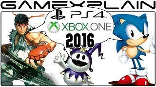 Sony & Microsoft 2016 Year in Review Part 2: News Stories, Studio Closures, Mergers, Movies, & More