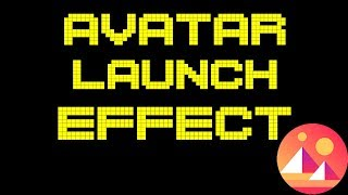 How did the Avatar Launch Effect MANA and Decentraland Land Marketplace?