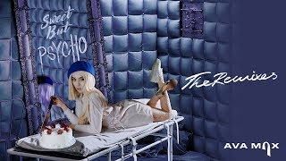 Ava Max - Sweet but Psycho (Kenny Rough & Robin Mood Remix) Video