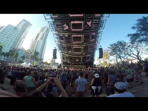 AndyC - Ultra Music Festival 20th 2018