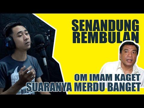 Senandung Rembulan - Imam S Arifin   Cover Dangdut Klasik   Komar Faridi