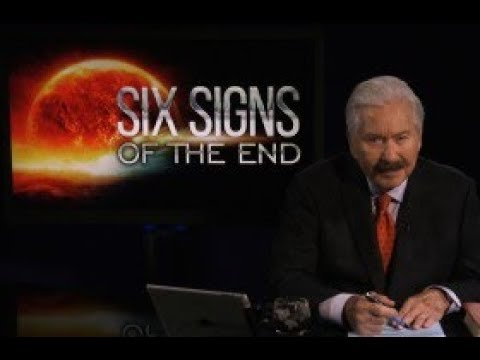 6 Signs the Biblical End Times are Here - Hal Lindsey [mirrored]