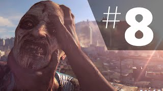 Прохождение игры Dying Light #8 Игра не выдержала
