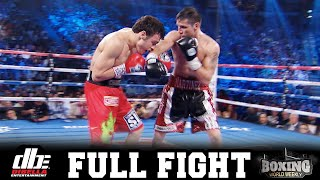 JULIO CESAR CHAVEZ JR. vs. SERGIO MARTINEZ | FULL FIGHT |