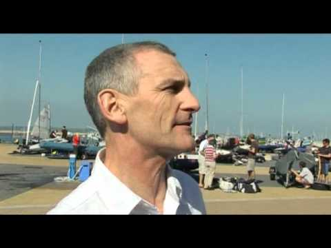 Fireball Interview 2009 National Championships WPNSA