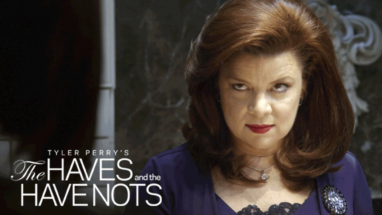 Tyler Perry's The Haves and the Have Nots (season 4