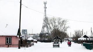 Нагайбаки села Париж | НЕИЗВЕСТНАЯ РОССИЯ