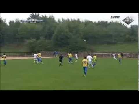Al Jazira 1- 0 Al Gharafa