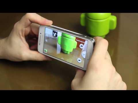 Samsung Galaxy S4 Zoom - recenzja, Mobzilla odc. 127