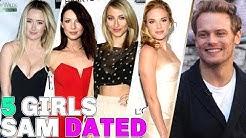 5 Girls Sam Heughan Has Dated ► 2013-2018 ► Outlander Star