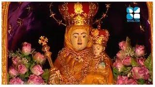 ▶Azhake Azhake Enna Azhake (അമ്മ എന്നാ അഴക് ) Velankanni Mathave Christian Devotional Songs 2014