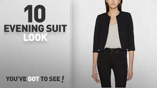 New Years Fashion Trends | The Evening Suit: ESPRIT Collection Women