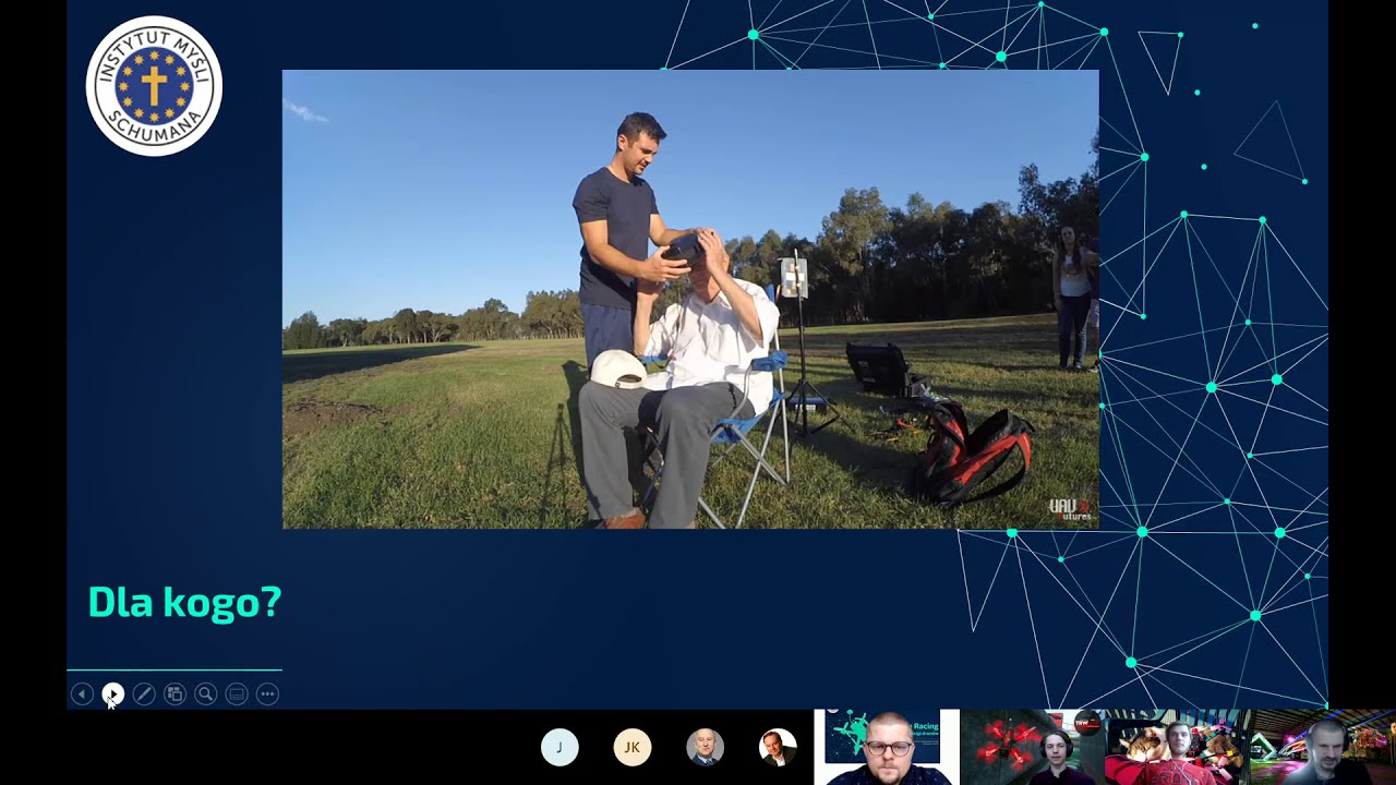 Drone racing dyscyplina sportu łącząca pokolenia, przyprawiająca skrzydła niemogącym chodzić фотки