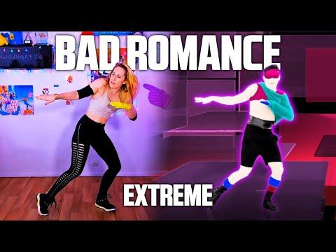 Just Dance 2015 | Bad Romance [EXTREME] - Lady Gaga | Gameplay