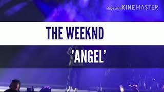 The Weeknd Angel LYRICS SUBTITULOS Live
