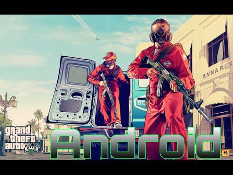 Como Baixar Gta V Para Android Link Na Descricao Youtube