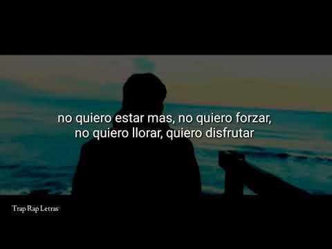 D.allan - No Queda Nada (Letra)
