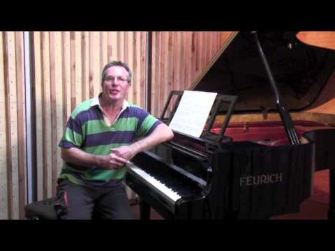 Have Fun with Early Music - with Paul Barton, piano